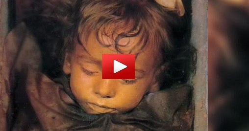 The Most Beautiful Mummy In The World And Its Mystery -3343