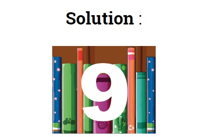 solution books